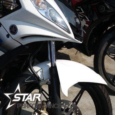 Spark135 2005-2012