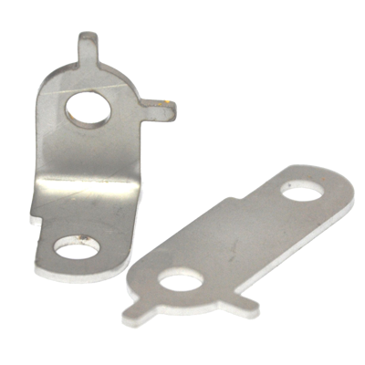 Mounting Bracket Straight type - Medium length